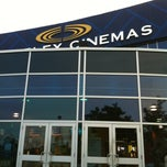 Photo taken at Cineplex Odeon Winston Churchill Cinemas by Karla T. on 7/4/2013