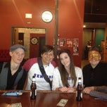 Photo taken at People's Court by Stephanie R. on 10/28/2012