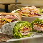 Photo taken at Which Wich? Superior Sandwiches by Phillip on 7/29/2014