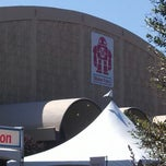 Photo taken at San Mateo County Event Center by Kenny R. on 5/18/2013