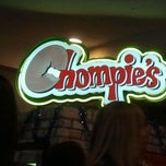 Photo taken at Chompie's Deli Restaurant & Bakery by Shane S. on 12/25/2012