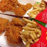 Photo taken at McDonald's by asmdhstmn on 4/29/2015