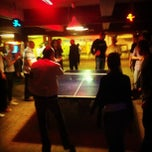 Photo taken at Ugglan Boule & Bar by daniel P. on 9/15/2012