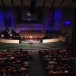 Photo taken at Eastmont Baptist Church by Joseph H. on 4/25/2014