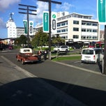 Photo taken at Palmerston North by Imm A. on 10/9/2014