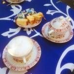 Photo taken at Splendid Caffè by Stepan G. on 3/7/2015