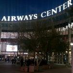 Photo taken at US Airways Center by Livio M. on 12/23/2012