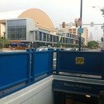 Photo taken at SEPTA: MFL 34th Street Station by Calvin R. on 6/23/2013