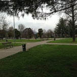Photo taken at Giardini Santa Croce by The perfect O. on 3/26/2013