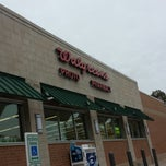 Photo taken at Walgreens by Phil B. on 10/16/2013
