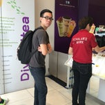 Photo taken at Chatime by Simon on 4/30/2015