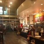 Photo taken at Starbucks by Dwight L. on 1/2/2014