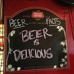 Photo taken at Ebenezer's Pub by Fred W. on 7/9/2013