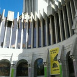 Photo taken at Culturgest by Vitor C. on 10/3/2012