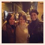 Photo taken at Fiestas de Les Corts by Clara G. on 10/13/2013