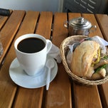 Photo taken at Panaderia by Mariano C. on 1/19/2015