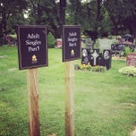 Photo taken at Park Lawn Cemetery by Robert L. on 8/7/2013