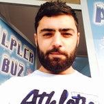 Photo taken at Alpler Buz by Gökalp Ç. on 6/18/2015