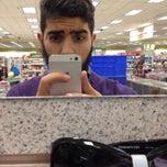 Photo taken at San Antonio Shopping Center by Ali T. on 12/19/2014