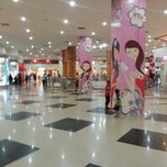 Photo taken at Duta Mall by Iee on 12/2/2012