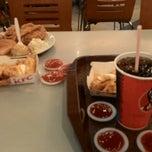 Photo taken at KFC Ijok by Nurul Azira Hasrin on 10/18/2014