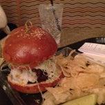 Photo taken at Snacks! by Jacky L. on 1/7/2013
