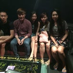 Photo taken at Cash Studio by XinNi S. on 4/10/2015