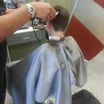 Photo taken at Great Clips by Kay M. on 5/18/2013
