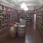 Photo taken at Serendipity Wine by Bill C. on 9/15/2013