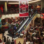 Photo taken at Westfield St Lukes by Raymond L. on 12/25/2012