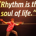 Photo taken at Rhythm! Discovery Center by Raenell N. on 6/8/2013