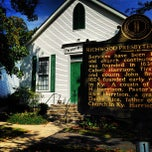 Photo taken at Richwood Presbyterian Church by Melissa S. on 9/25/2013