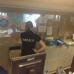 Photo taken at Hostel Domus Academica by Vasilij 😋 on 8/26/2013