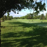 Photo taken at Herndon Centennial Golf Course by F I. on 6/11/2013