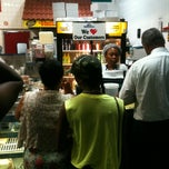 Photo taken at Jamaican Flavors by Richardine B. on 7/13/2012