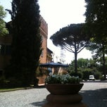 Photo taken at Calamidoro Hotel by Mankichi J. on 5/4/2013