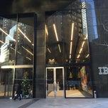 Photo taken at IBM Midtown by akamatsu t. on 12/15/2014