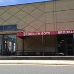 Photo taken at Brooklyn Boys Pizza by Marcus C. on 4/7/2013