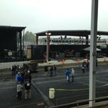 Photo taken at Shenandoah County Fairgrounds by Cliff R. on 10/12/2013