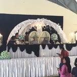 Photo taken at Arena Batu Gajah by Nafisz D. on 2/19/2015