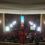 Photo taken at Valley Baptist Church by Kirk G. on 3/8/2015