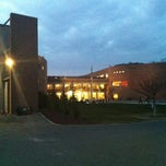 Photo taken at Atlantic Cape Community College - CMCH Campus by Anthony M. on 12/12/2012