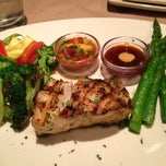 Photo taken at Bonefish Grill by Nate D. on 3/1/2013