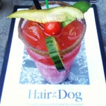 Photo taken at Hair Of The Dog by Michelle T. on 5/30/2013