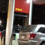 Photo taken at E/S PDV by Carlos G. on 10/1/2012