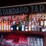 Photo taken at Standard Tap by Briordy M. on 6/22/2012