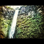 Photo taken at Coban Rondo Waterfall by Robey H. on 6/26/2012