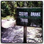 Photo taken at Cedar Ridge Preserve by Steve Z. on 7/1/2012
