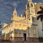 Photo taken at Catedral Metropolitana de Nossa Senhora da Ponte by 歩く眼です on 4/11/2012