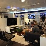 Photo taken at Samsung Electronics Belgium by pixl M. on 6/7/2012